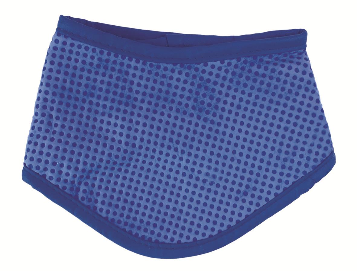 Одежда для собак Nobby Бандана Cooling-Bandana, охлаждающая, 62224, 18 х 30 см
