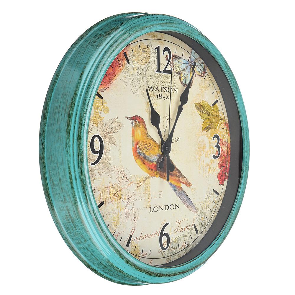 Настенные часы Птица