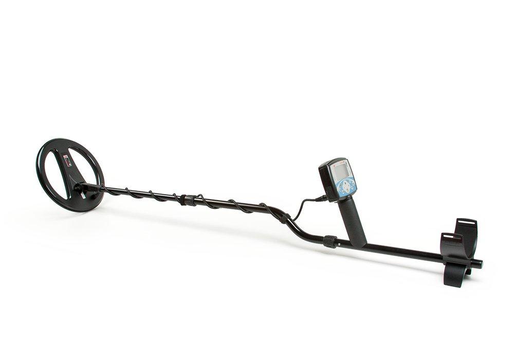Металлоискатель Minelab X-Terra 705, черный