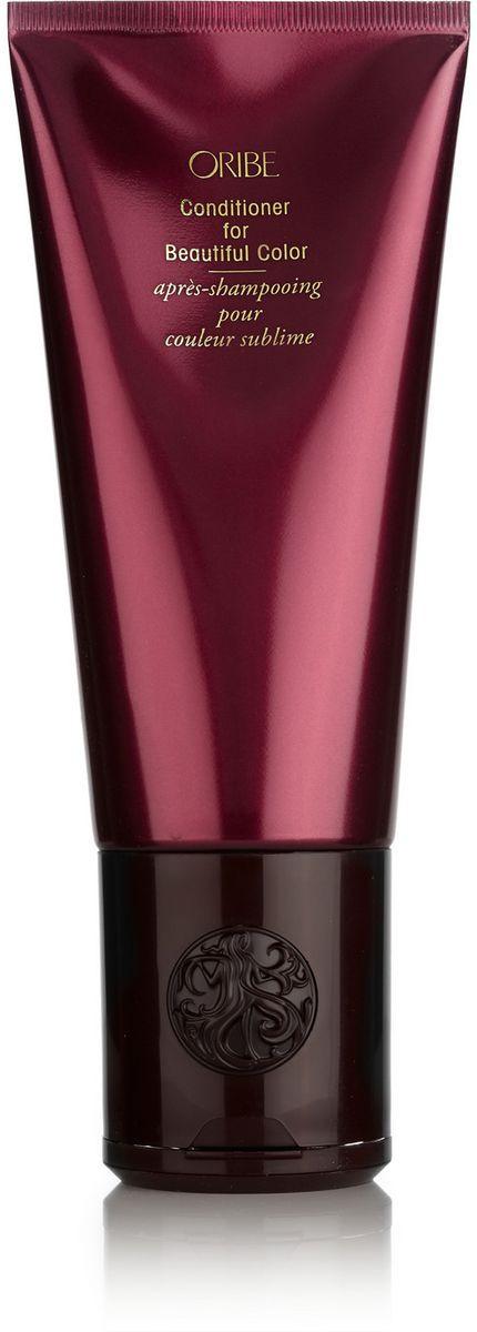 Кондиционер для волос Oribe Conditioner for Beautiful Color Великолепие цвета для окрашенных волос, 200 мл