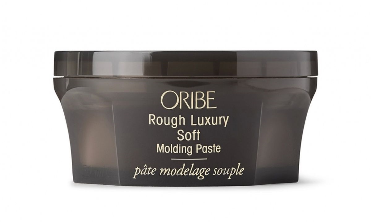 Паста для укладки волос Oribe Rough Luxury Soft Molding Paste Исключительная пластика ультралегкая моделирующая, 50 мл insight моделирующая паста средней фиксации 90 мл