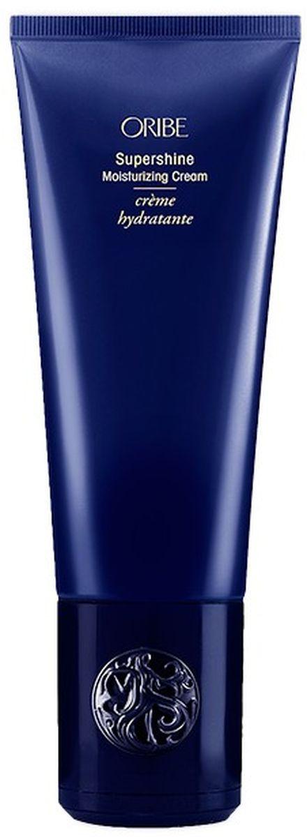 Крем для волос Oribe Supershine Moisturizing Cream увлажняющий для блеска волос, 150 мл цены