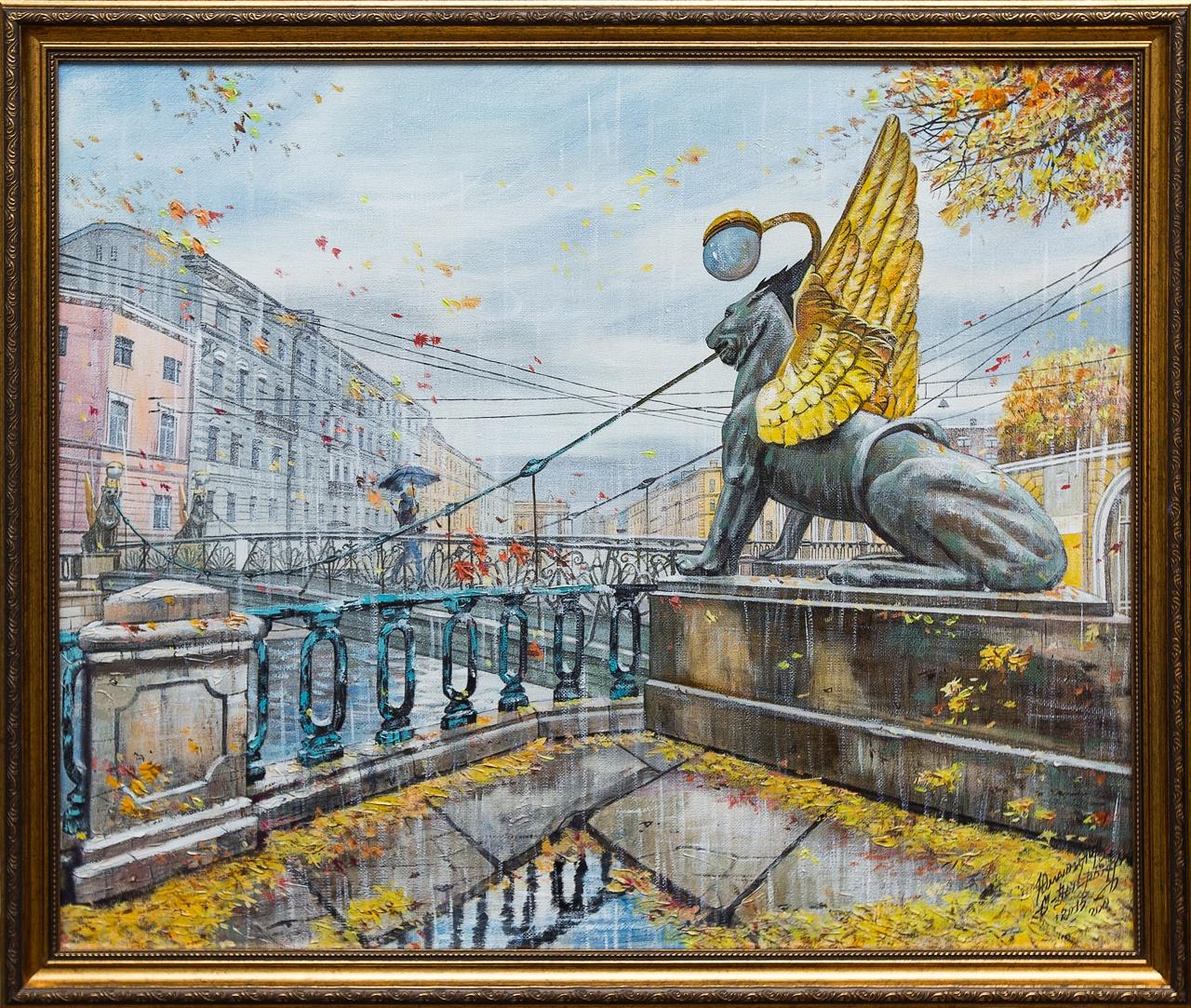 Фото - Банковский мост игорь банковский игорь банковский романсы