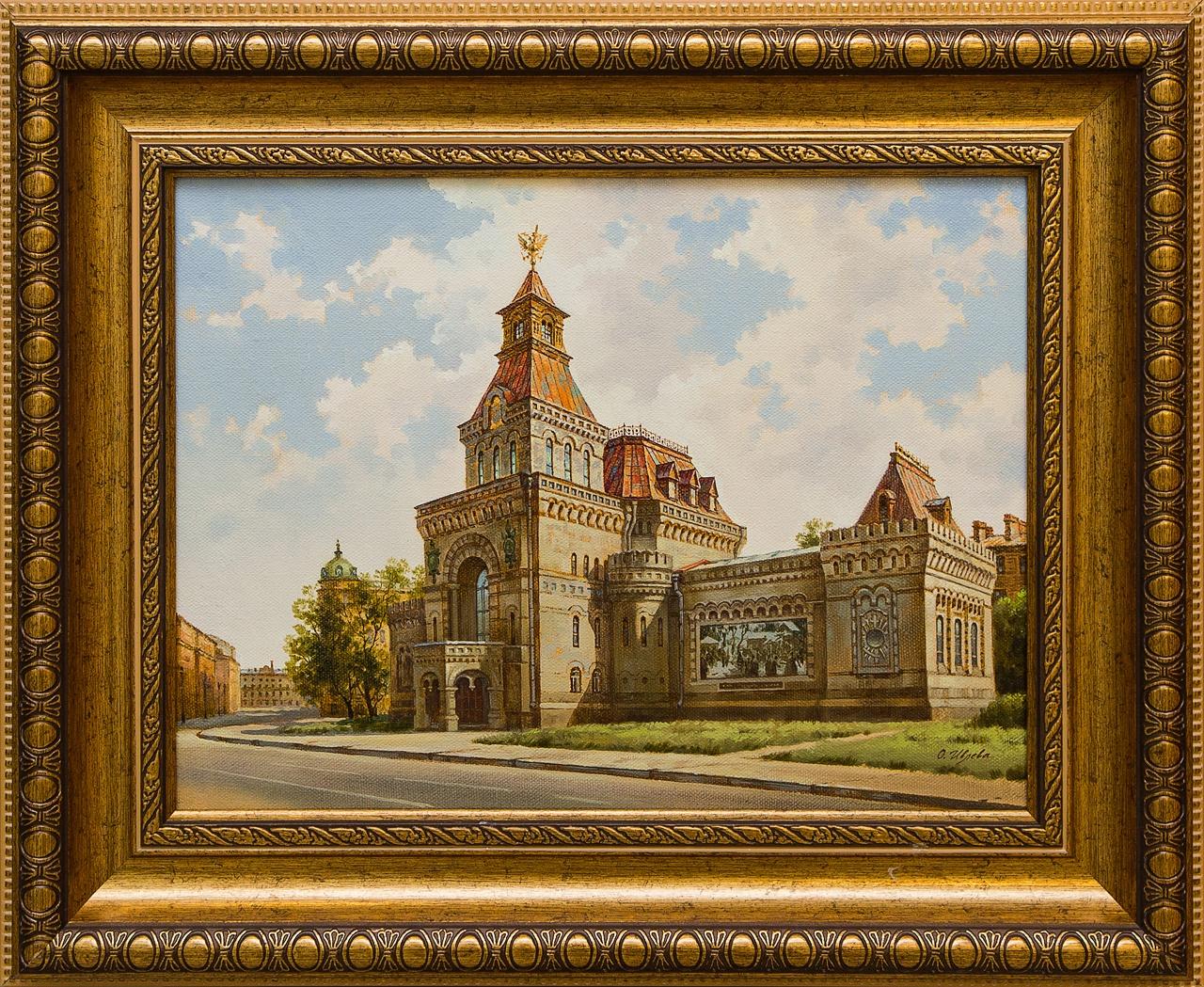 Музей Суворова цены