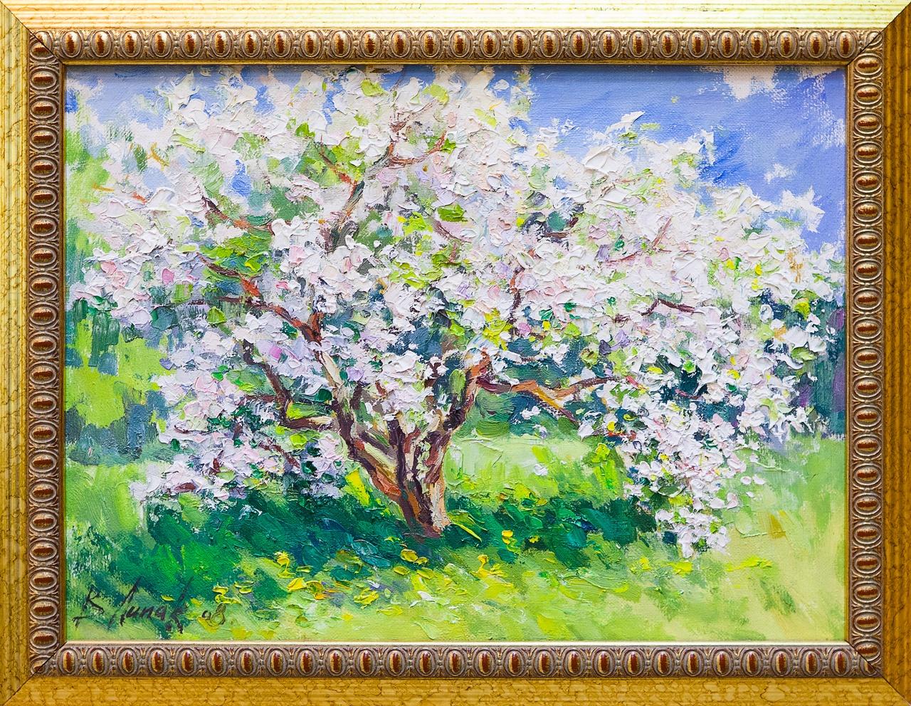 Цветущая яблоня glorix чистящее средство для пола цветущая яблоня и ландыш 1л