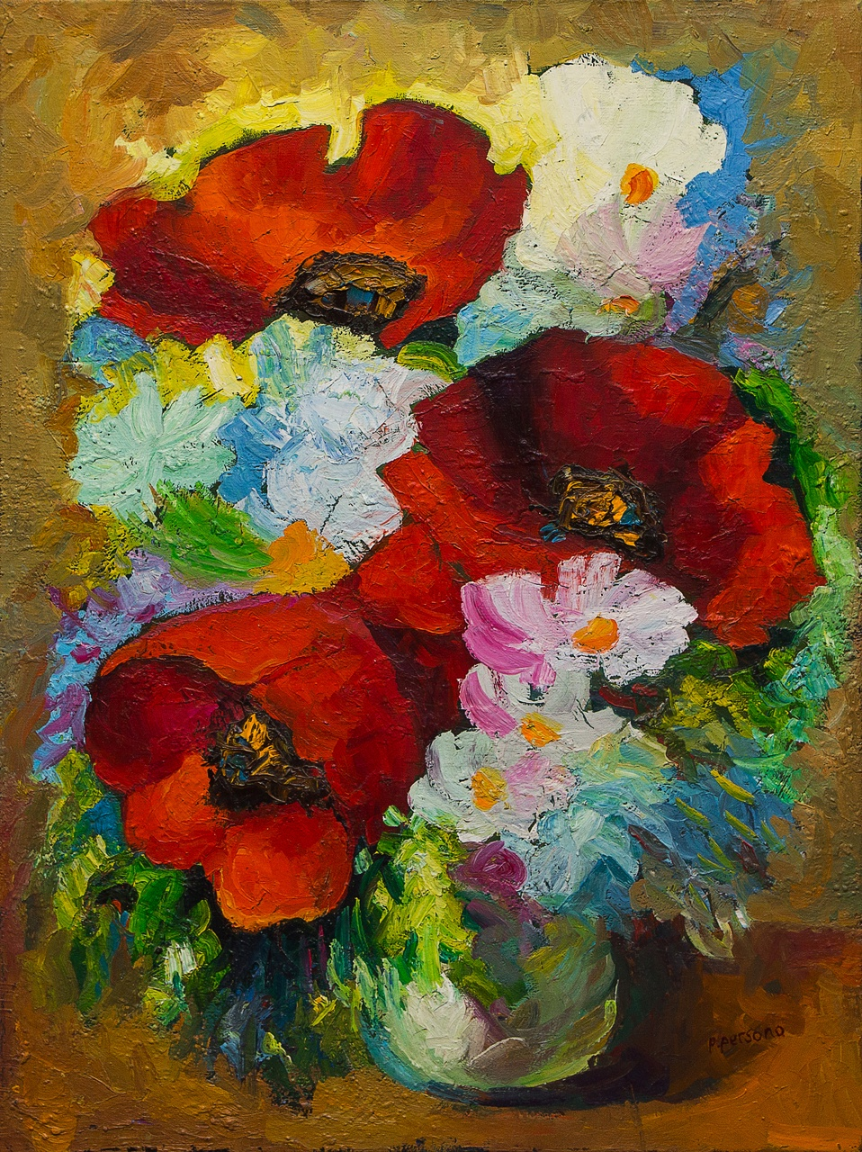 Фото - Цветы бранд д проснись и живи