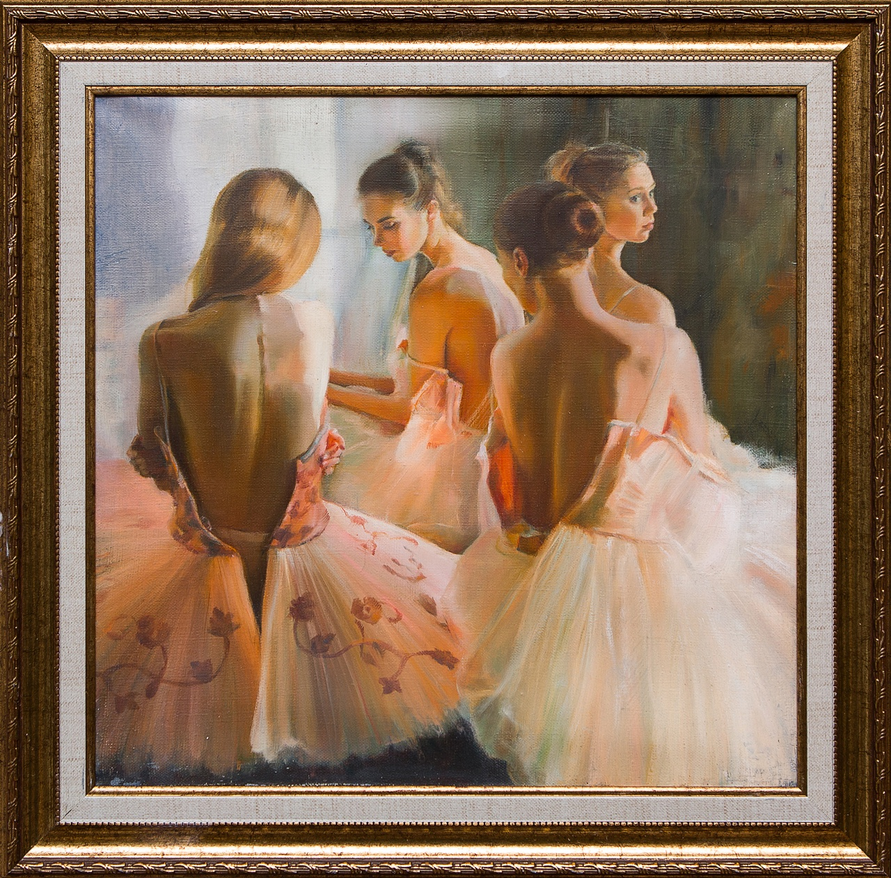 Балерины балерины