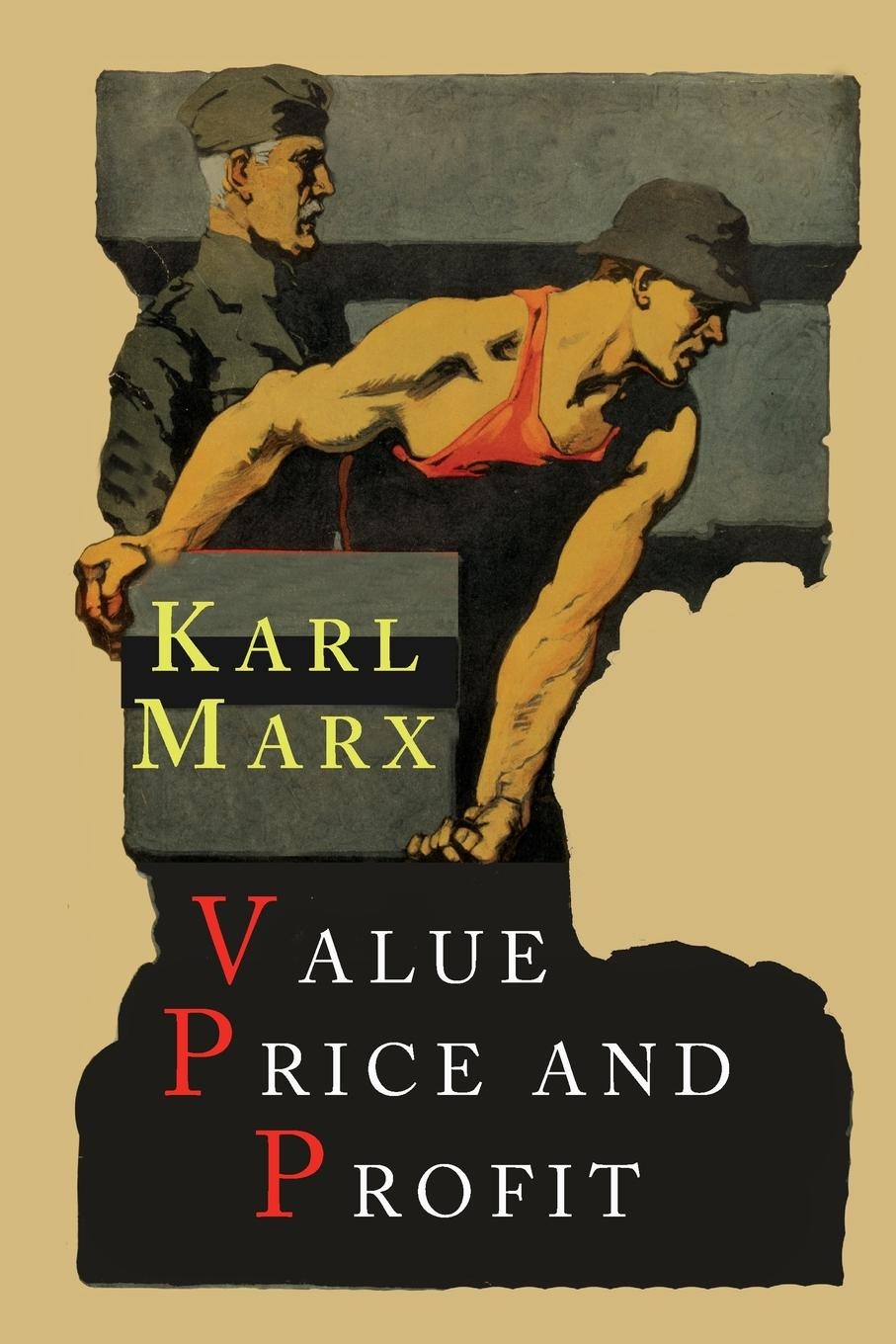 Marx Karl Value, Price and Profit capital inicial recife