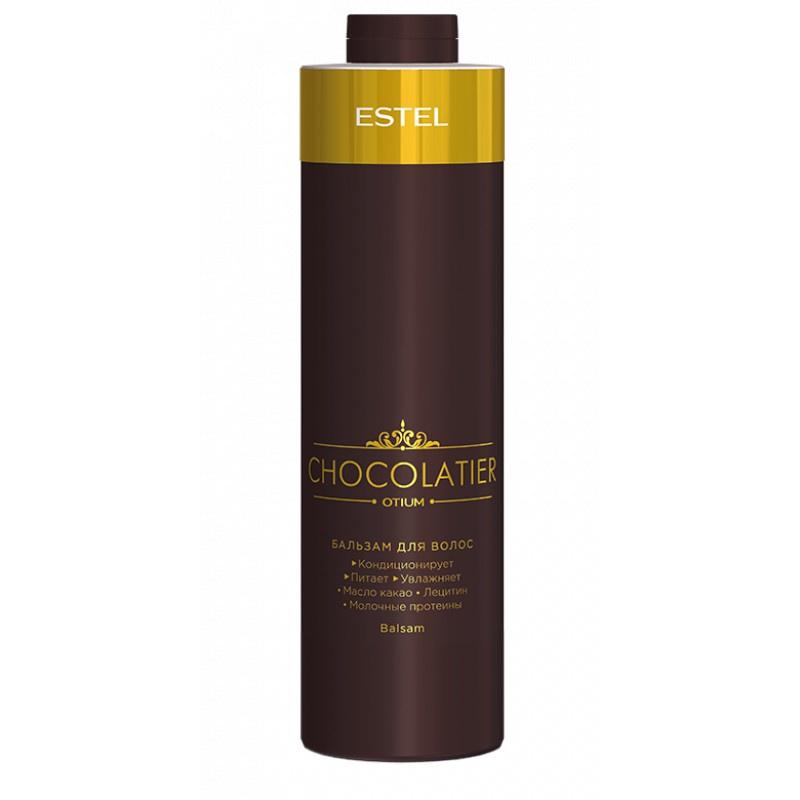 CH/B1000 Бальзам для волос ESTEL CHOCOLATIER, 1000 мл estel бальзам для волос chocolatier 1000 мл