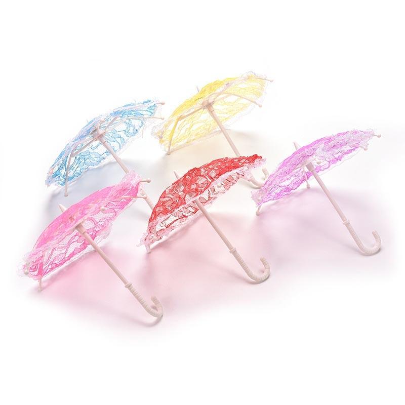 Зонтик для куклы parkson зонтик складной двойной увеличить бизнес зонтик три раза зонтик 10 усиленный зонтик двойной солнечный зонтик 6353 красный