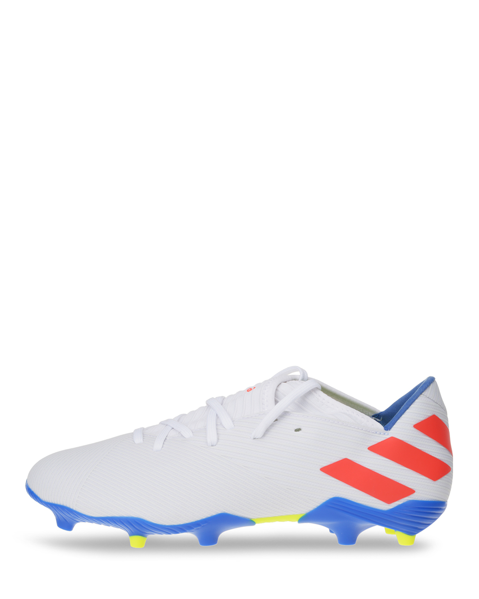 Бутсы adidas бутсы adidas messi 16 1 fg jr bb3852