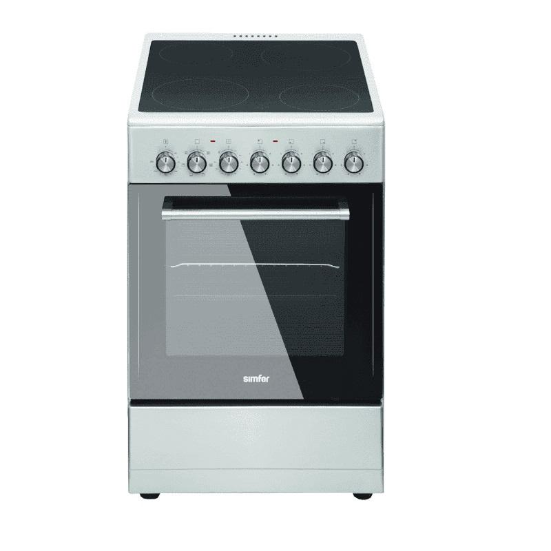 Электрическая плита Simfer F56VS05001