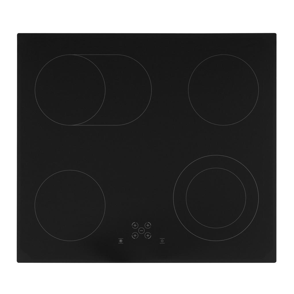Электрическая варочная панель Simfer H60D17B011 simfer h60e04m011 панель варочная электрическая