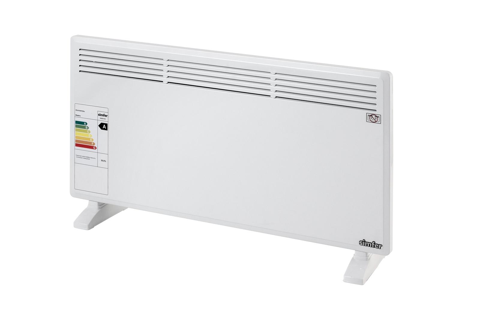 Конвекторный обогреватель Simfer S 4200 KVC