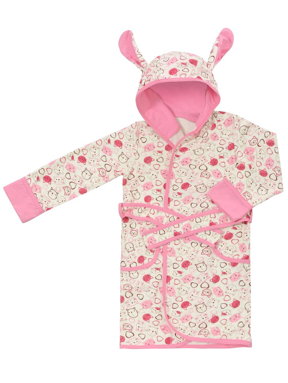 Халат Детская одежда