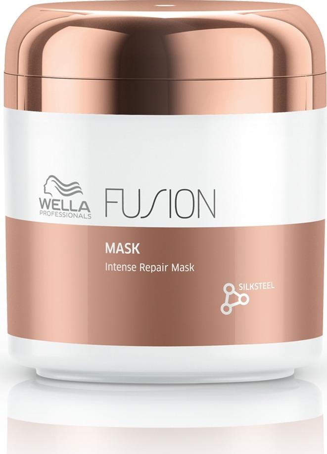Wella Professionals Fusion Mask - Интенсивно восстанавливающая маска 150 мл