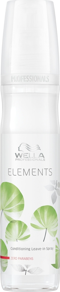 Wella Professionals Elements - Несмываемый увлажняющий спрей 150 мл