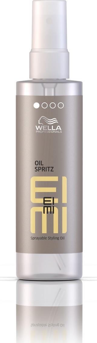 Масло-спрей для волос Wella Professionals EIMI Oil Spritz для стайлинга, 95 мл цена 2017