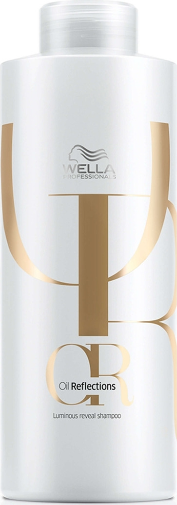 Wella Oil Reflections Luminous Reval Shampoo - Шампунь для интенсивного блеска волос 1000 мл philosophical reflections
