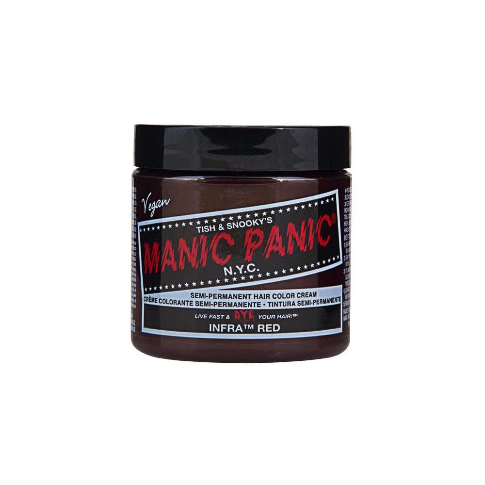 Краска MANIC PANIC Classic Infra Red 5pcs lot 2 8 12mm lens varifocal fixed iris infra red cctv camera zoom board lens