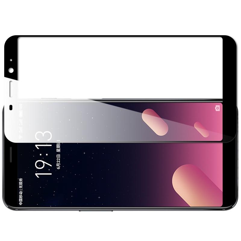 Aubusen (2 шт) полная крышка закаленное стекло для Meizu протектор экрана для Meizu Мэйлань 5 5s и 5С А5 6Т С6 Note6 У10 U20 в все цены