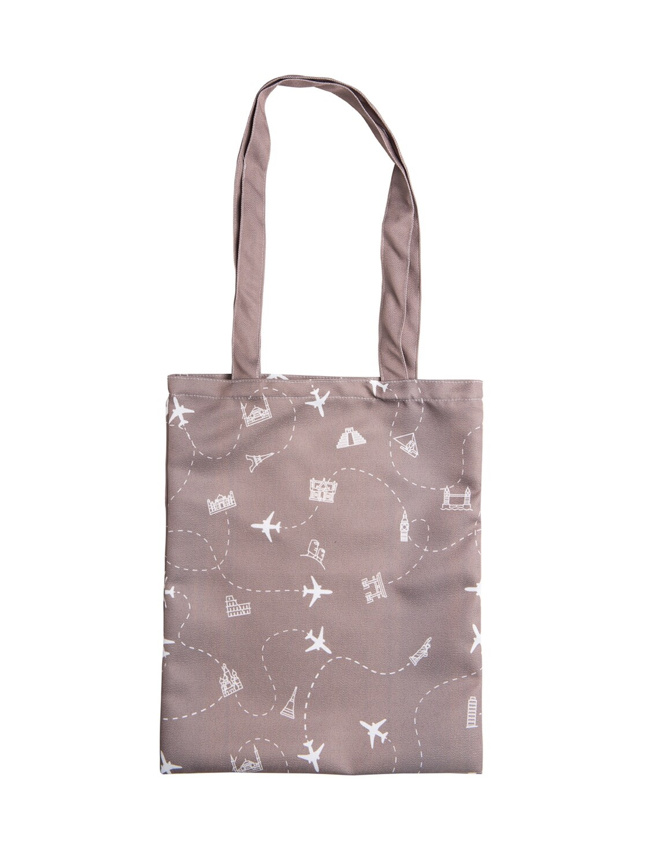 Сумка-шоппер IQ Komfort спортивная сумка шоппер