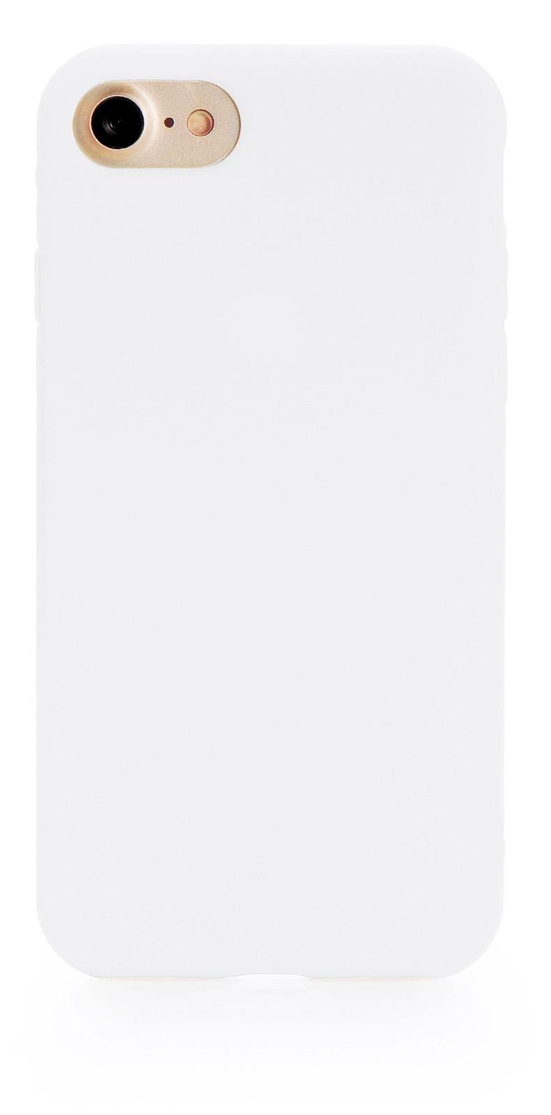 Чехол для Apple iPhone 8, Apple iPhone 7 Soft Lux силикон (13) для Apple iPhone 7/8 4.7