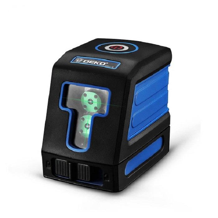 цена на Уровень лазерный DEKO DKLL12