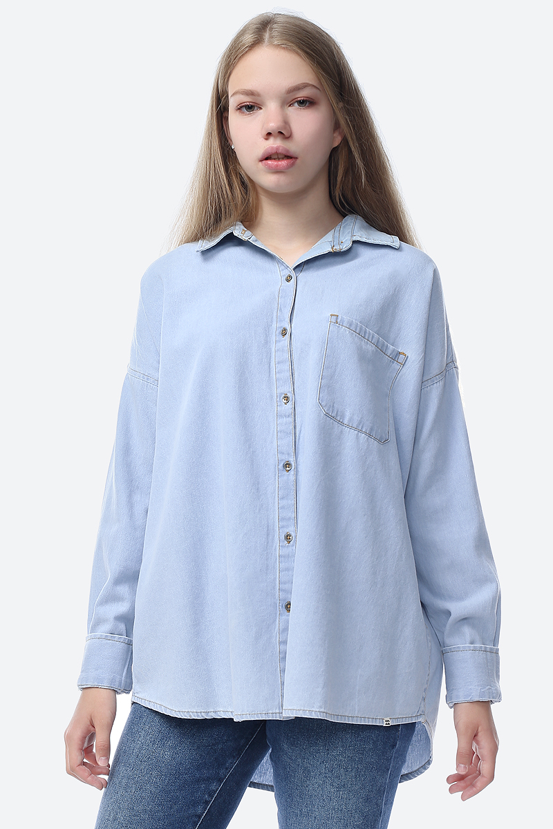 Рубашка Billabong Feeling Salty