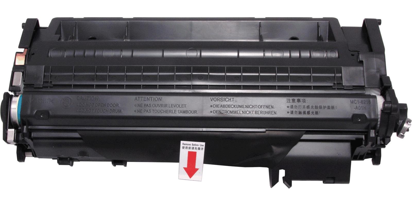 Картридж лазерный MAK №80A/№05A CF280A/CE505A черный (black), до 2300 стр. цена и фото