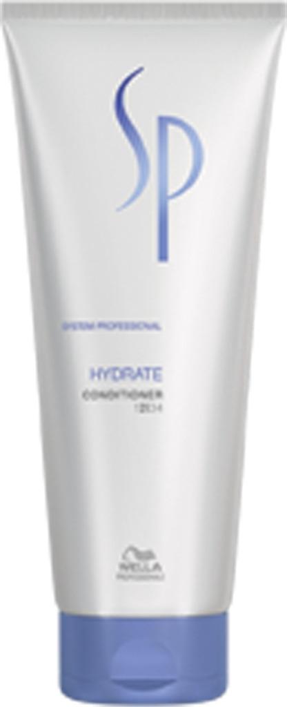 Wella SP Увлажняющий кондиционер Hydrate Conditioner, 200 мл цена 2017