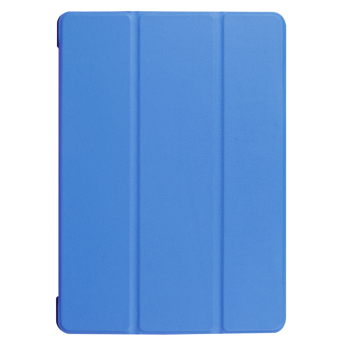Для Huawei MediaPad T3 10.0 Ultra Slim Tri-Fold Stand Case Кожа PU Folio Tablet Protector Cover (Розовое золото) ultra thin pu leather case cover for huawei mediapad m3 btv w09 btv dl09 8 4 inch tablet cases stylus film