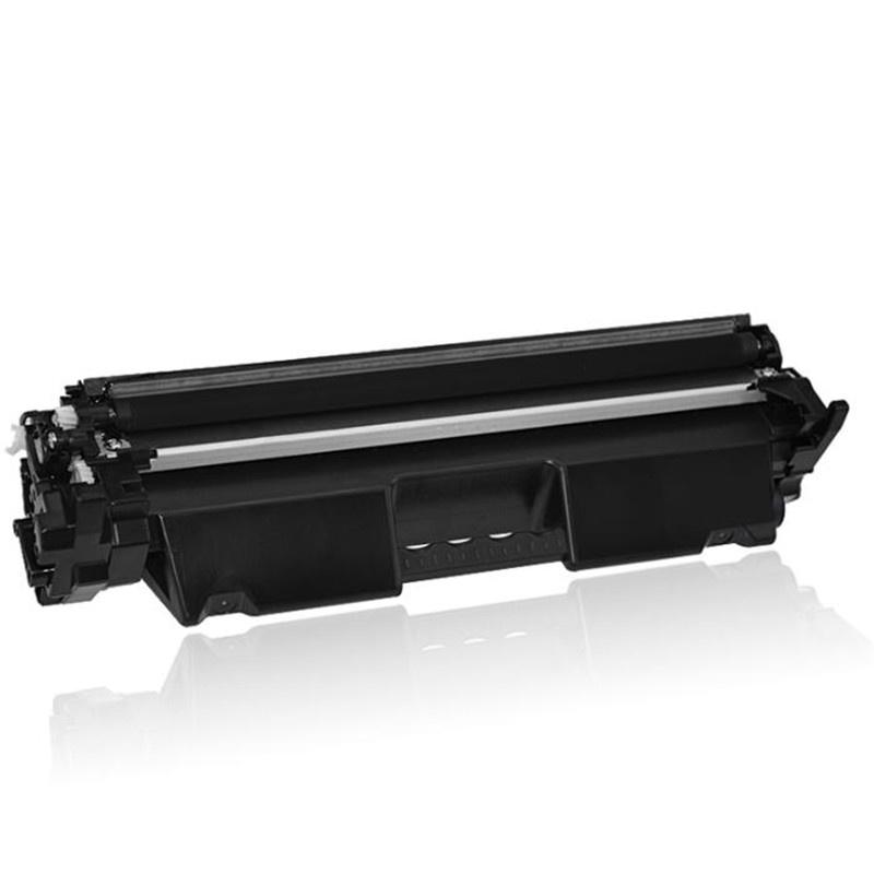 Картридж лазерный MAK №18A CF218A w/o CHIP черный, БЕЗ ЧИПА!!!, до 1400 стр.
