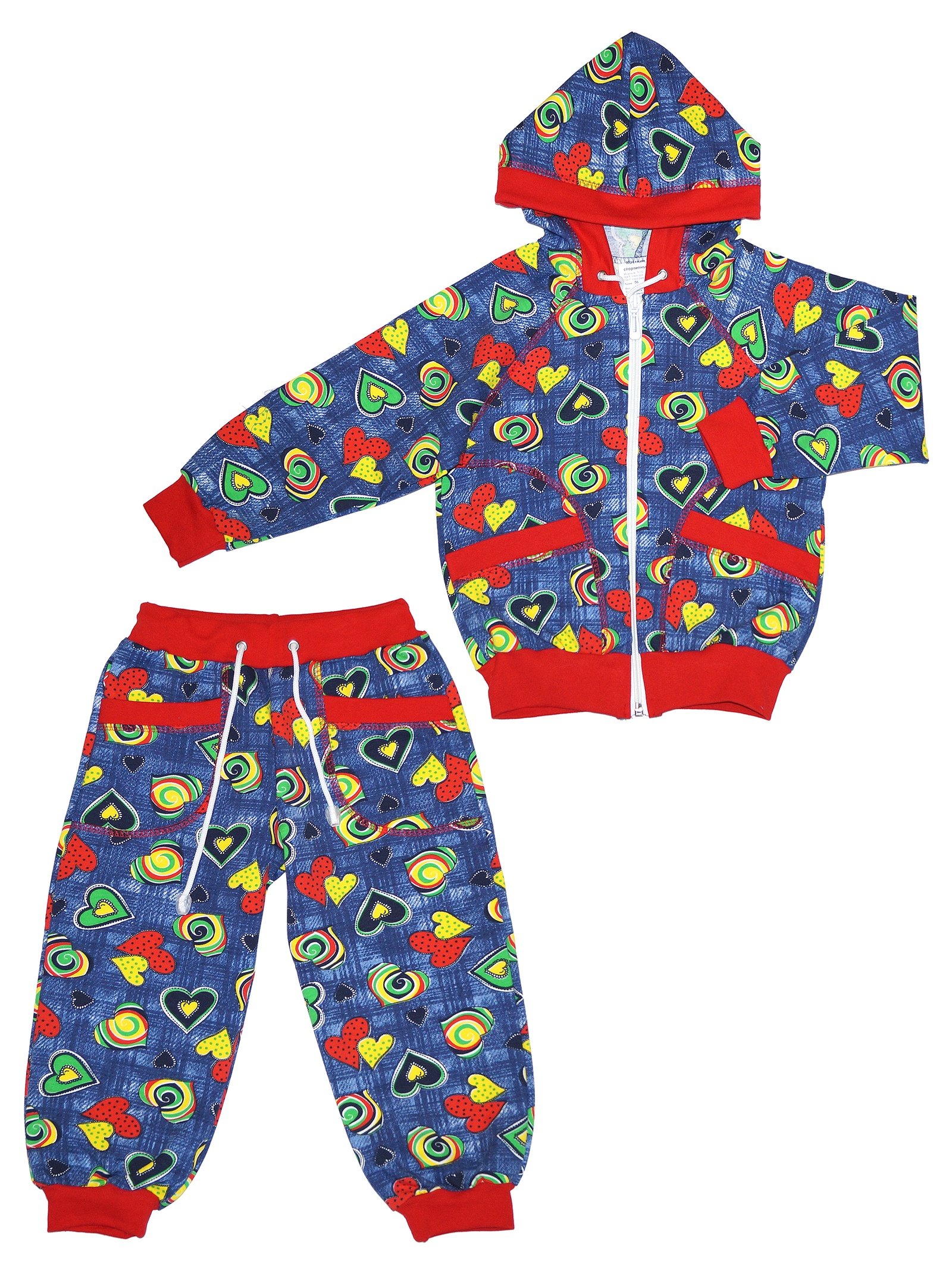 Комплект одежды Детская одежда одежда для новорожденных девочек фото