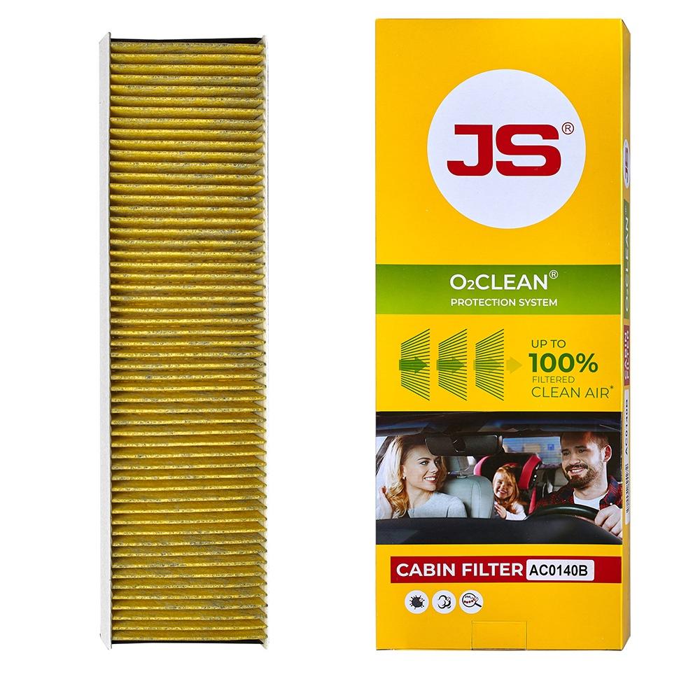 Салонный фильтр JS O2CLEAN AC0140B belt style car hood deco graphics decoration sticker for mini cooper r50 r52 r53 r55 r56 r57 r58 r59 r60 r61 f55 f56 f54 f60