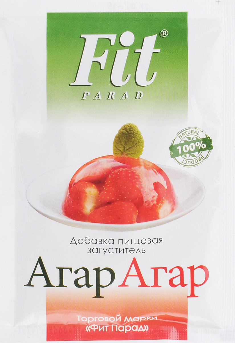 Загуститель ФитПарад Агар-агар, 25 г цена
