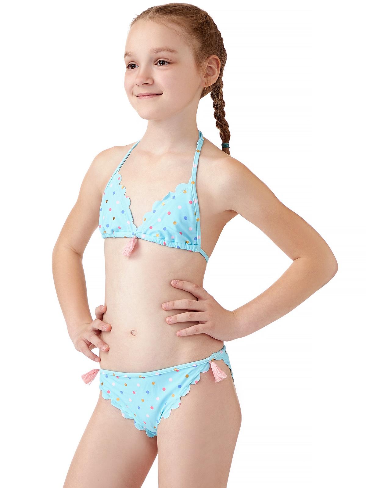 Купальник раздельный Lowry купальник раздельный женский lowry цвет синий lsb 25 размер s 42 44