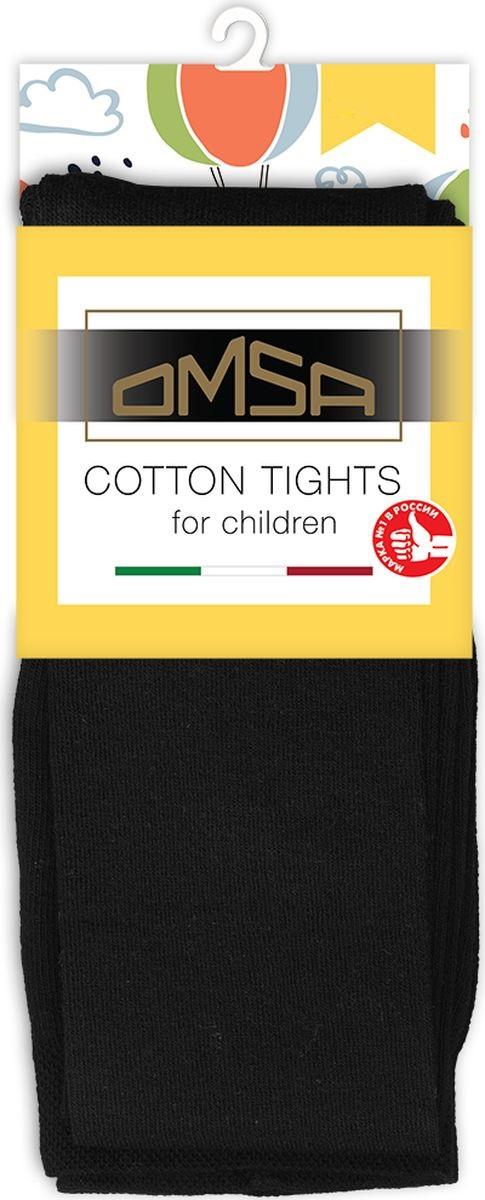 Фото - Колготки Omsa колготки детские penti цвет 10 белый cozy 160d m0c0327 0130 pnt размер 3 113 127