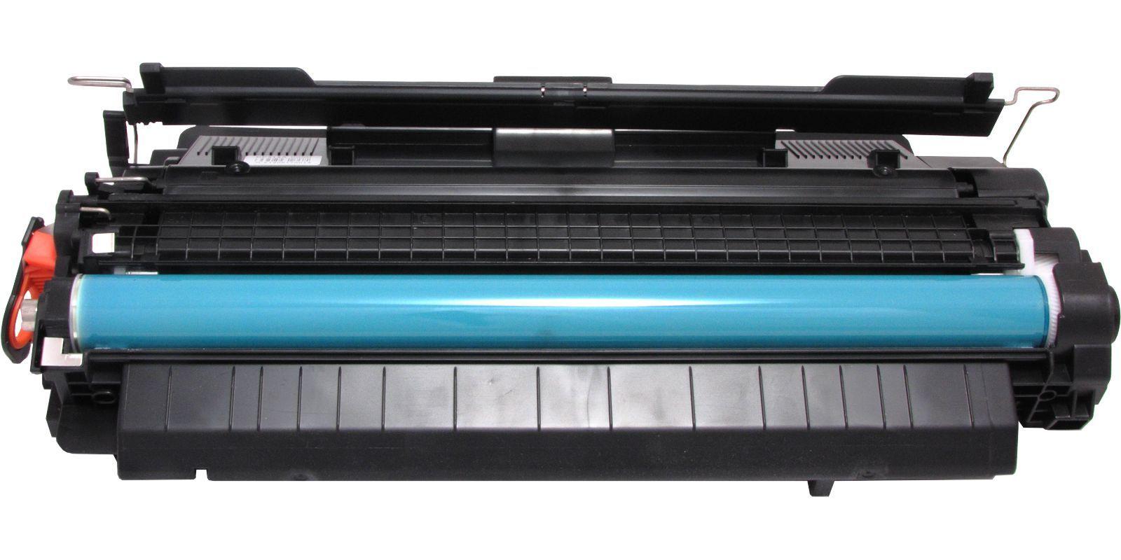 Картриджи для лазерного принтера в картинках