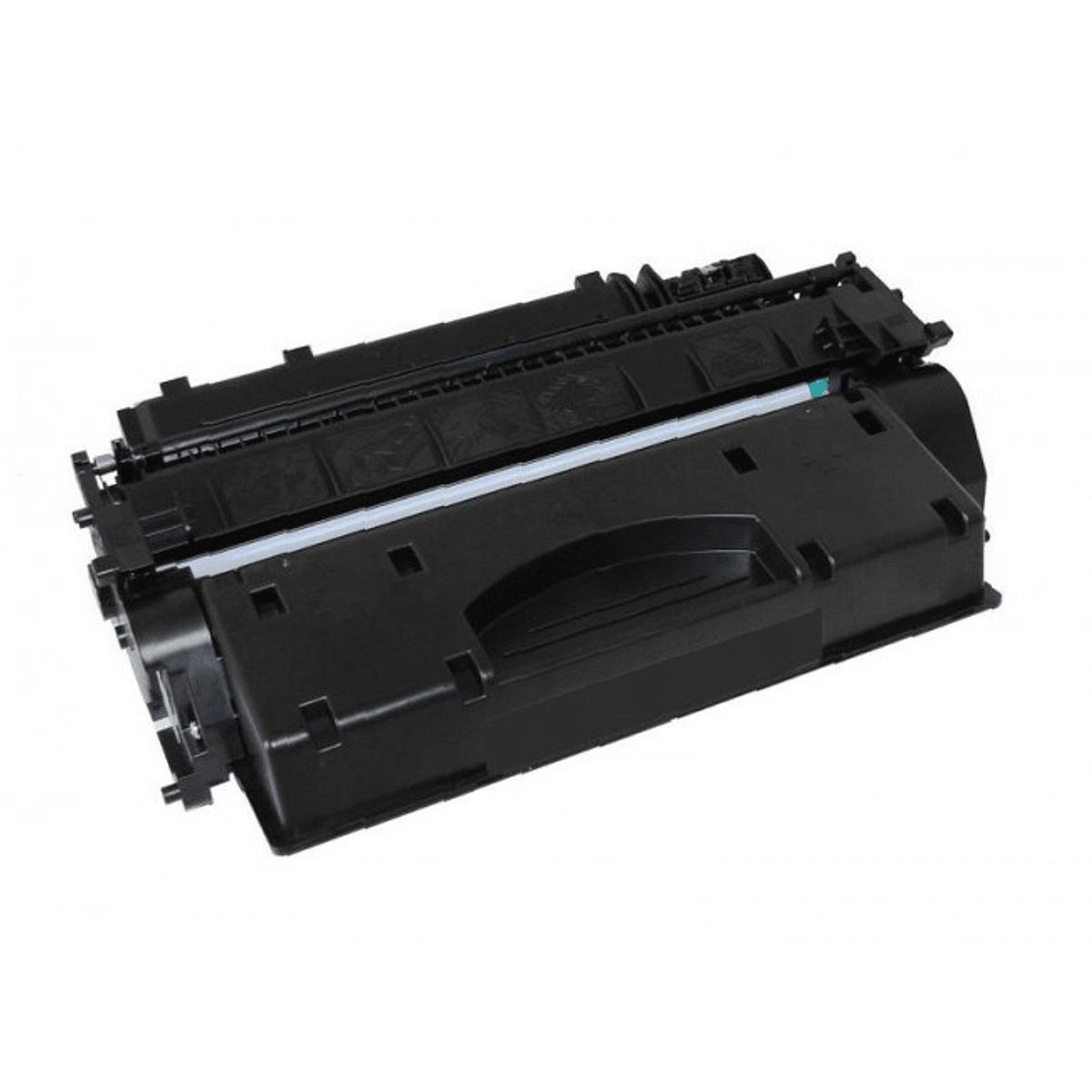 Картридж лазерный MAK №80X/№05X CF280X/CE505X черный (black), до 6900 стр. цена и фото