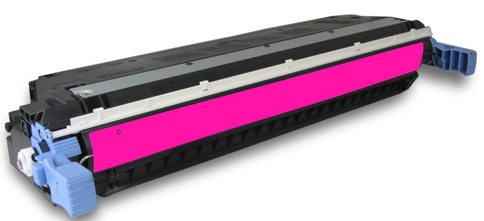 Картридж лазерный цветной ULTRA C9733A пурпурный (magenta) для HP картридж hp c9733a для hp 5500 5550dn 5550dtn 5550hdn 5550n пурпурный