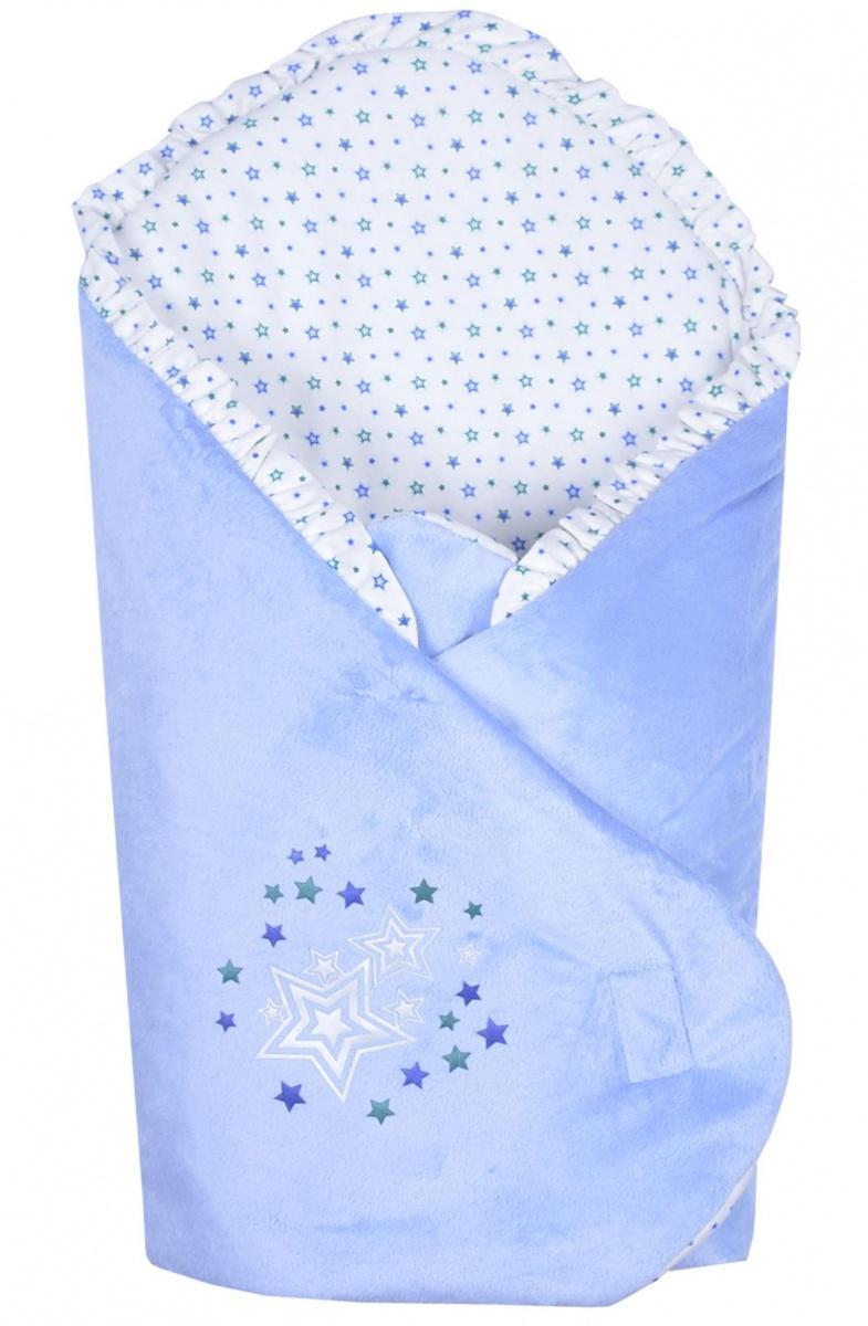одеяла Одеяло детское Childberry на липучке