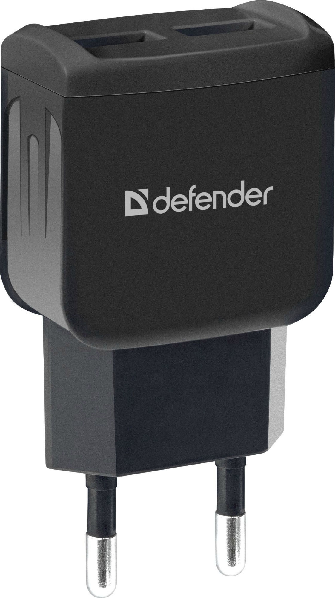 Фото - Сетевой адаптер Defender UPA-22 черный, 2xUSB, 2.1А планшетные компьютеры