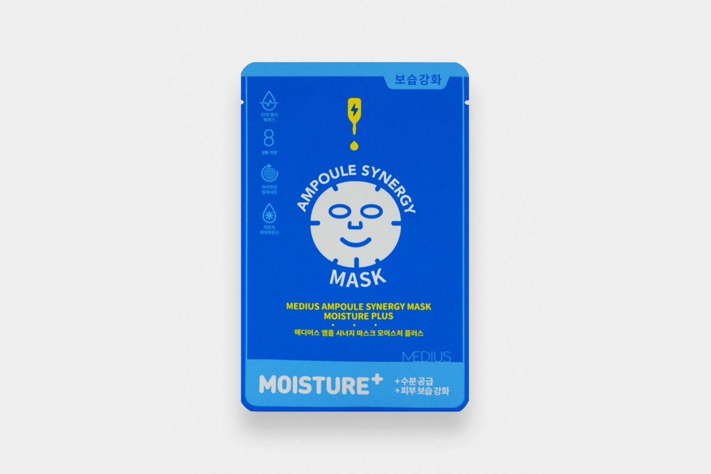 Тканевая маска для лица, увлажняющая garnier маска тканевая для сухой и чувствительной кожи комфорт увлажняющая