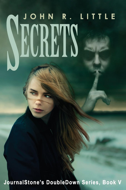 John R. Little, Mark Allan Gunnells Secrets - Outcast karen smith rose custody for two