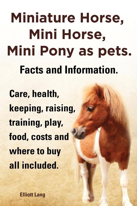 Elliott Lang Miniature Horse, Mini Horse, Mini Pony as Pets. Facts and Information. Miniature Horses Care, Health, Keeping, Raising, Training, Play, Food, Costs an elliott erwitt rome mini