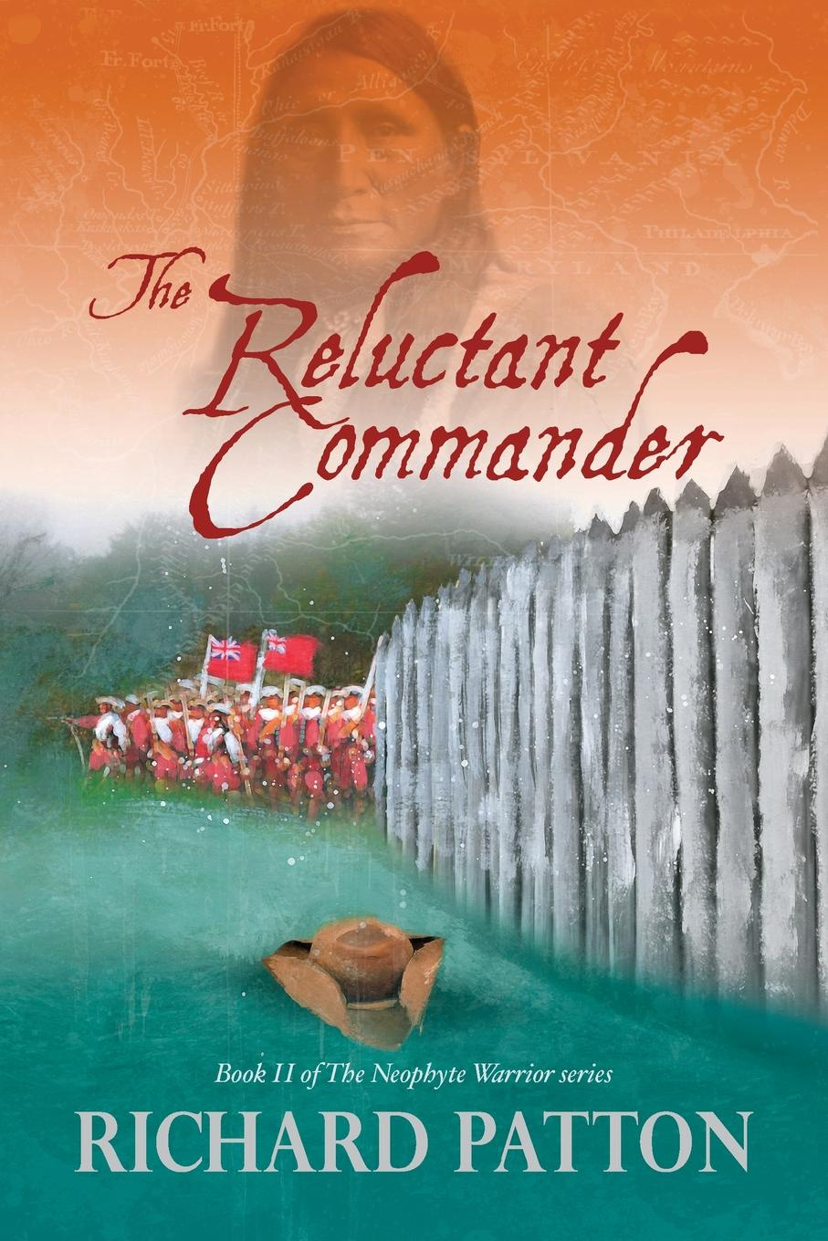Richard Patton The Reluctant Commander george washington warren governor winthrop s return to boston an interview with a great character