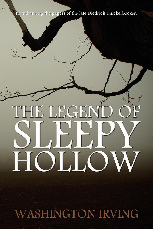 Washington Irving The Legend of Sleepy Hollow by Washington Irving все цены