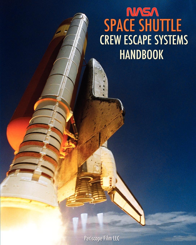 NASA Space Shuttle Crew Escape Systems Handbook susengo model building blocks kit space shuttle launch center rocket astronaut figures spacecraft boy toy compatible with lepin