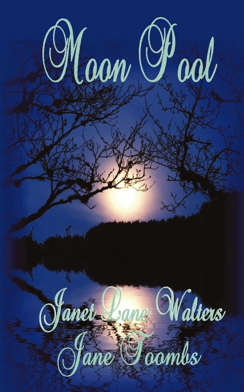 jane toombs the missing heir Jane Toombs, Janet Lane Walters Moon Pool